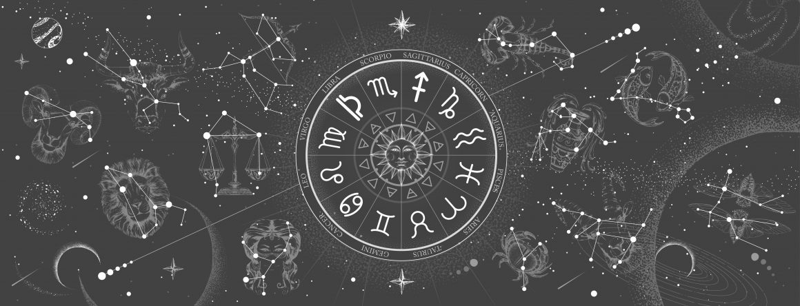 What is a horoscope