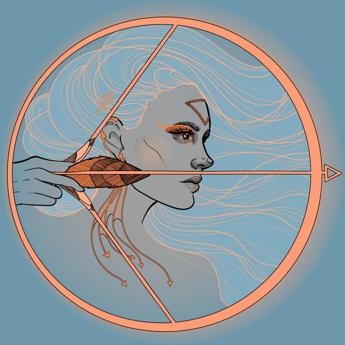 Most Compatible Star Signs for the Sagittarius Man
