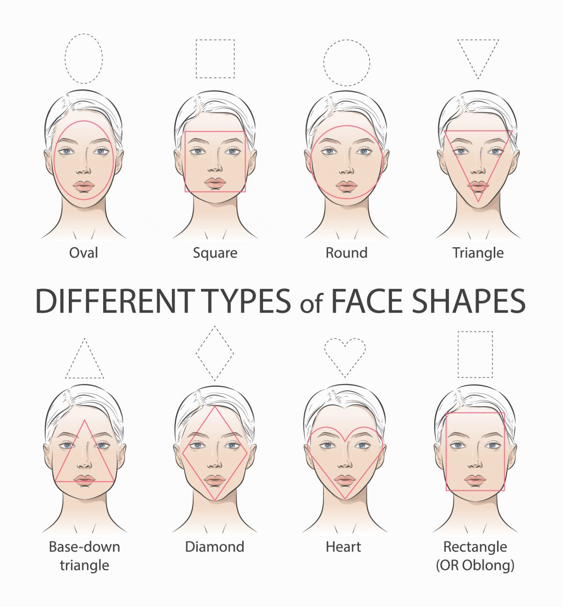 Facial Shape