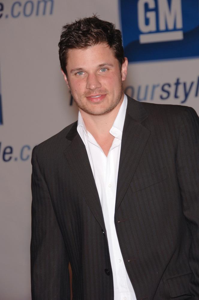 Nick Lachey